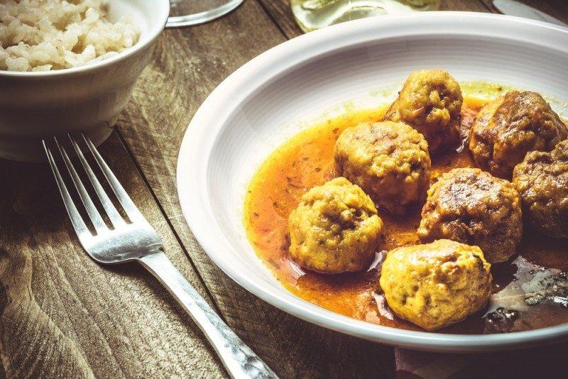 Brug krydderier i din madlavning