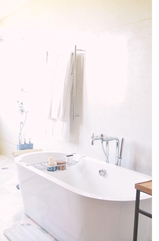 Emaljering af badekar - giver det gamle badekar nyt liv